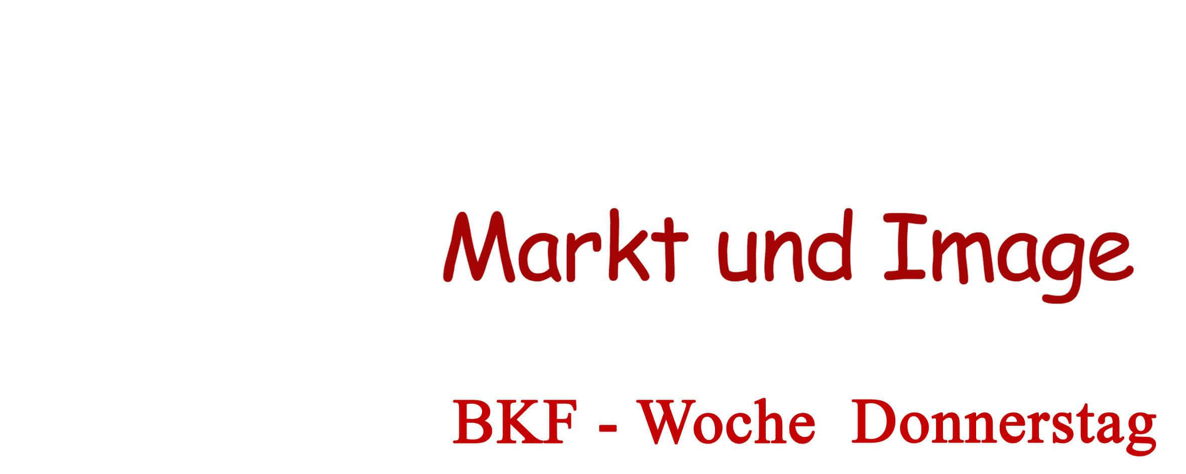 Markt & Image
